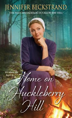 Image for HOME ON HUCKLEBERRY HILL