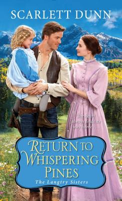 Image for Return to Whispering Pines (The Langtry Sisters)