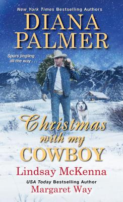 Image for Christmas with My Cowboy