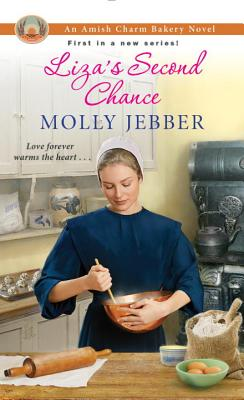 Image for Liza's Second Chance (The Amish Charm Bakery)