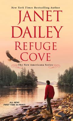 Image for Refuge Cove (The New Americana Series)
