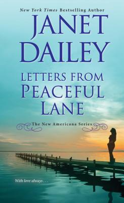 Image for Letters from Peaceful Lane (The New Americana Series)