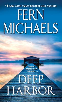 Image for Deep Harbor: A Saga of Loss and Love