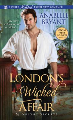 Image for London's Wicked Affair (Midnight Secrets)