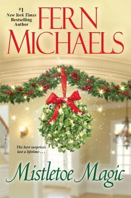 Mistletoe Magic, Fern Michaels