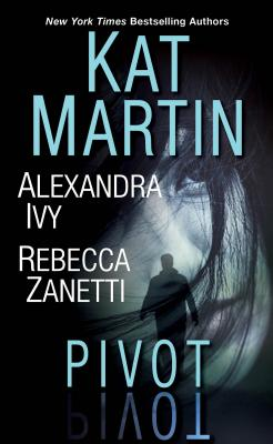 Image for Pivot: Three Connected Stories of Romantic Suspense