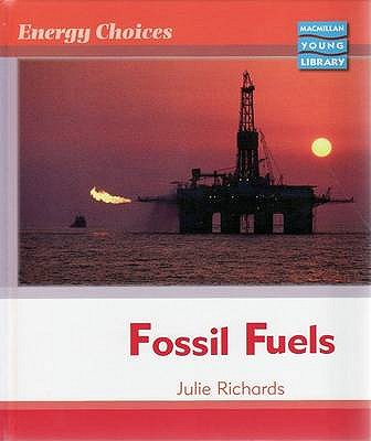 Energy Choices Fossil Fuels Macmillan Library, Julie Richards