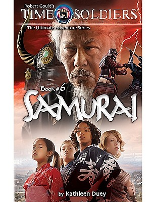 Image for Samurai (Time Soldiers #6)