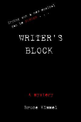 Writer's Block, Kimmel, Bruce