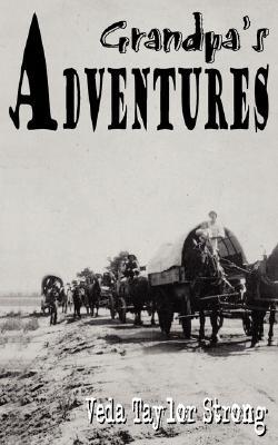 Image for Grandpa's Adventures