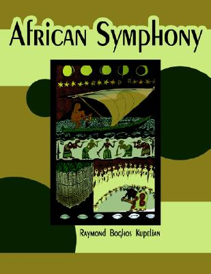 Image for African Symphony