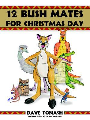 Image for 12 Bush Mates For Christmas Day