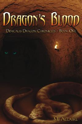 Dragon's Blood, Allaire, Mj