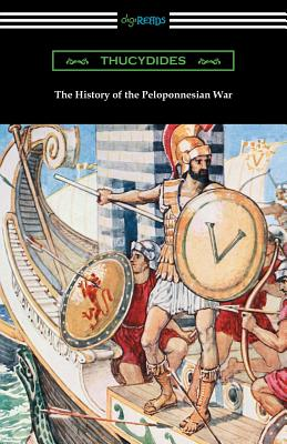 Image for History of the Peloponnesian War (Translated by Richard Crawley)