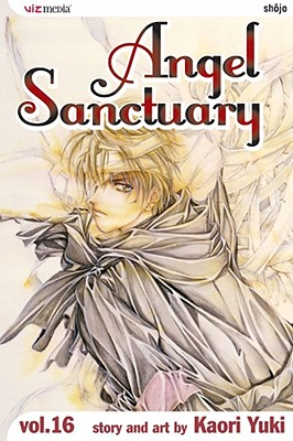 Image for Angel Sanctuary, Vol. 16 (16)