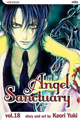 Image for Angel Sanctuary, Vol. 18