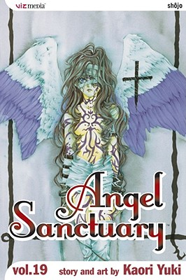 Image for Angel Sanctuary, Volume 19