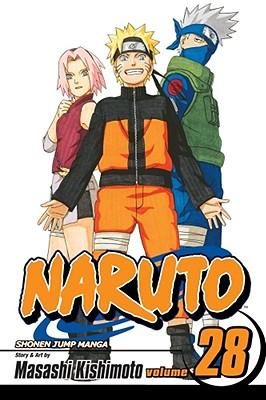 Image for Naruto, Volume 28