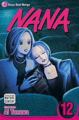 Image for Nana, Vol. 12 (v. 12)