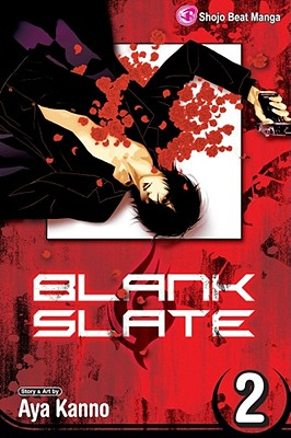 Image for Blank Slate, Vol. 2
