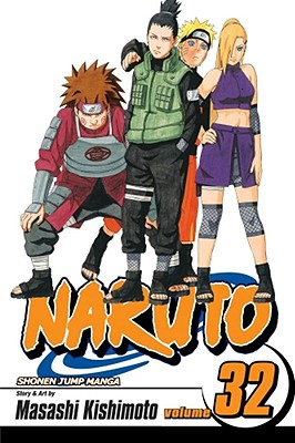 Image for Naruto, Vol. 32