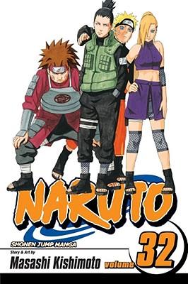 Image for Naruto, Vol. 32