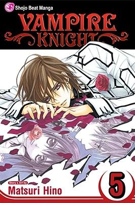 Vampire Knight, Vol. 5 (v. 5), Matsuri Hino