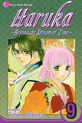 Haruka: Beyond the Stream of Time, Vol. 9, Tohko Mizuno