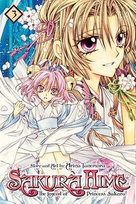 Image for Sakura Hime: The Legend of Princess Sakura, Vol. 3