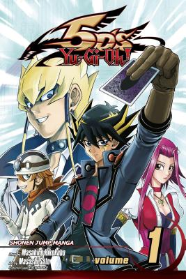 Image for Yu-Gi-Oh! 5D's, Vol. 1