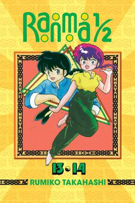 Image for Ranma 1/2 (2-in-1 Edition), Vol. 7: Includes Volumes 13 & 14