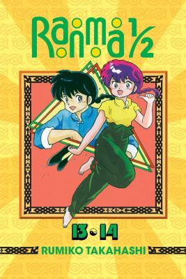 Ranma 1/2 (2-in-1 Edition), Vol. 7: Includes Volumes 13 & 14, Takahashi, Rumiko