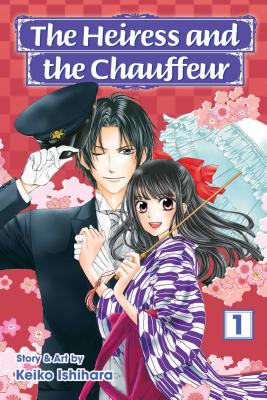 Image for Vol. 1 Heiress and the Chauffeur