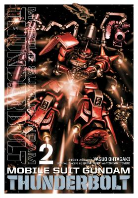 Image for Mobile Suit Gundam Thunderbolt, Vol. 2