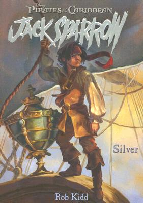 Image for Pirates of the Caribbean: Jack Sparrow #6: Silver
