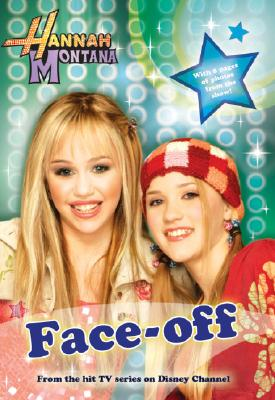 Image for Face-Off  (Hannah Montana)