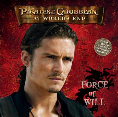 Image for Force of Will (Pirates of the Caribbean)