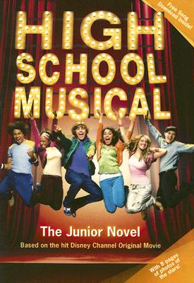 Disney High School Musical Junior Novel (Junior Novelization), N.B. Grace