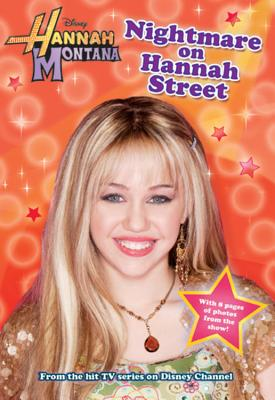 Image for Nightmare On Hannah Street (Hannah Montana)