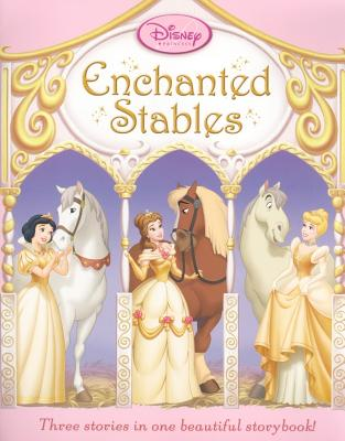 Image for Disney Princess: The Enchanted Stables