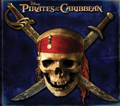 Image for Disney Pirates of the Caribbean(The Secret Files of the East India Trading Company