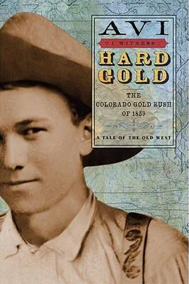Image for HARD GOLD