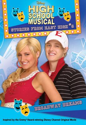 Image for Broadway Dreams (High School Musical)