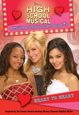 Image for Heart To Heart (High School Musical)