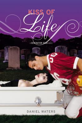 Kiss Of Life, Daniel Waters