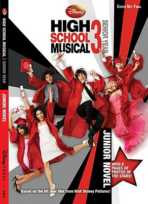 Image for High School Musical 3