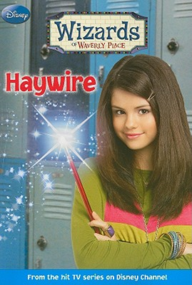 Image for Wizards of Waverly Place #2: Haywire