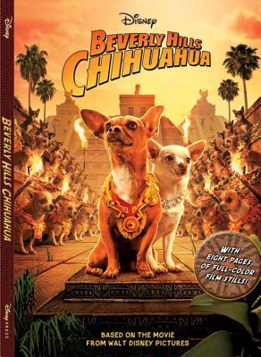 Image for Beverly Hills Chihuahua Junior Novel (Junior Novelization)