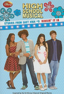 Image for Ringin' It In (High School Musical)
