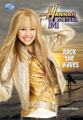 Rock the Waves (Hannah Montana), Suzanne Harper